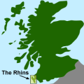 rhins in dumfries and galloway